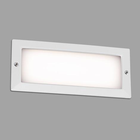 FARO 72093 - LED Venkovní zápustné svítidlo STRIPE-2 LED/5W/230V IP54