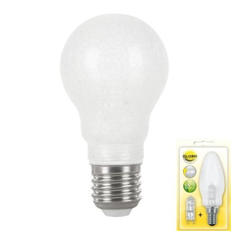 GLOBO 11262 - Úsporná žárovka E27/70W
