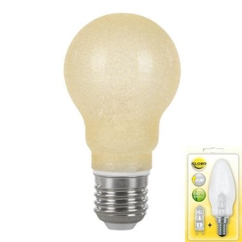 GLOBO 11263 - Úsporná žárovka E27/70W