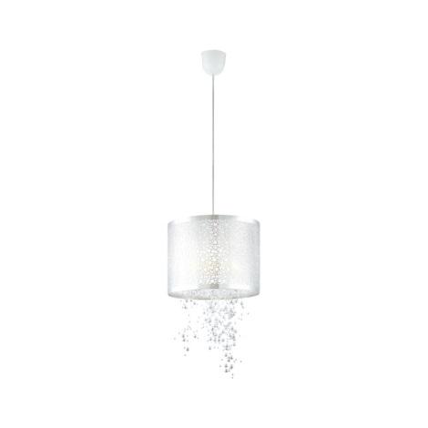 GLOBO 16013 - Závěsné svítidlo LUMA 1xE27/60W/230V