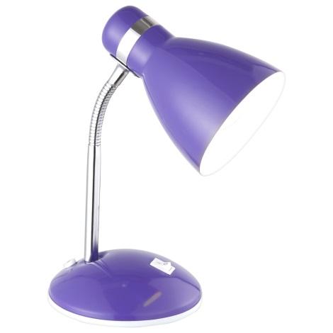 Globo 24854 - Stolní lampa  CHOCOLATE E14/40W/230V