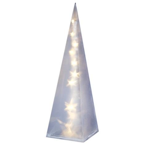 Globo 28180 - Stolní dekorativní lampa LYNCIS 12xLED/0,06W