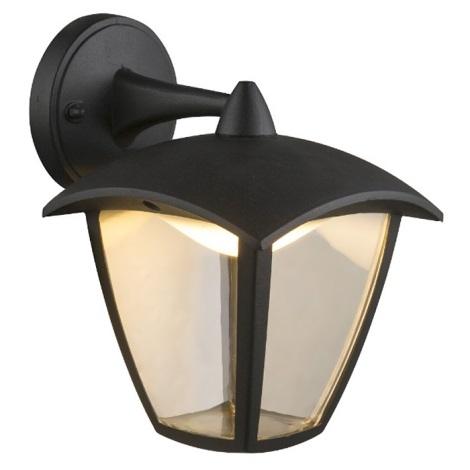 Globo 31826 - LED Venkovní nástěnné svítidlo LED/7W IP54