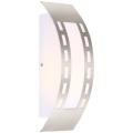 Globo 320941 - Venkovní nástěnné LED svítidlo CORNUS 1xE27/20W/230V IP44
