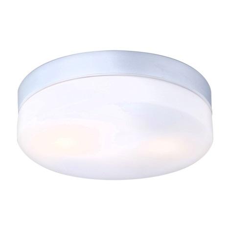Globo 32112 - Koupelnové svítidlo VRANOS 2xE27/40W/230V