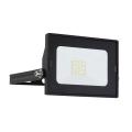 Globo 34247B - LED Reflektor HELGA LED/10W/230V IP65