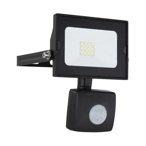 Globo 34247BS - LED Reflektor se senzorem HELGA LED/10W/230V IP44
