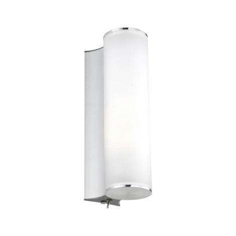 GLOBO 41000-1 - Nástěnné svítidlo OCEAN 1xE14/40W/230V