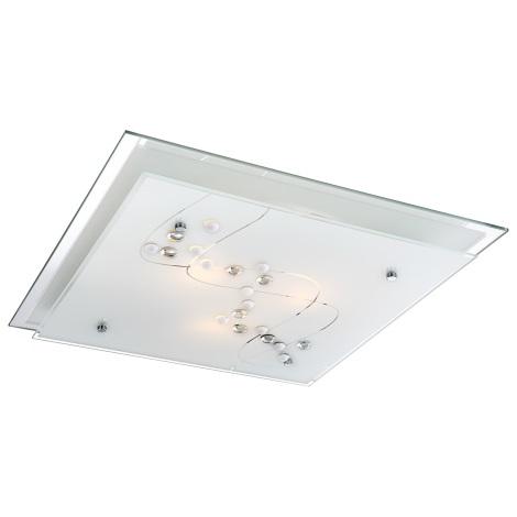 GLOBO 48092-3 - Stropní svítidlo BALLERINA I 3xE27/60W