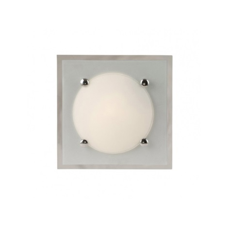 GLOBO 48510 - Stropní svítidlo SPECCHIO 1xE27/60W