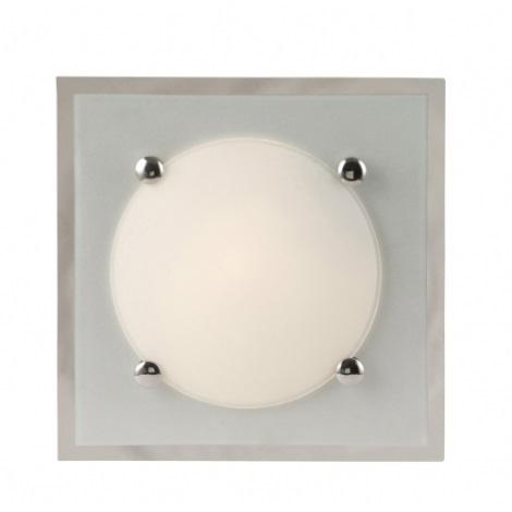 GLOBO 48512 - Stropní svítidlo SPECCHIO 2xE27/60W bílá