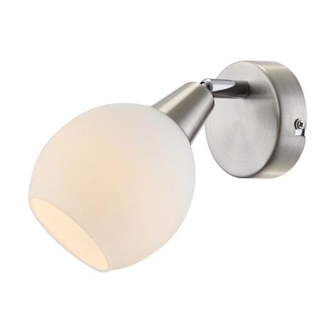 Globo 54351-1 - LED bodové svítidlo ELLIOTT 1xE14-LED/3W/230V