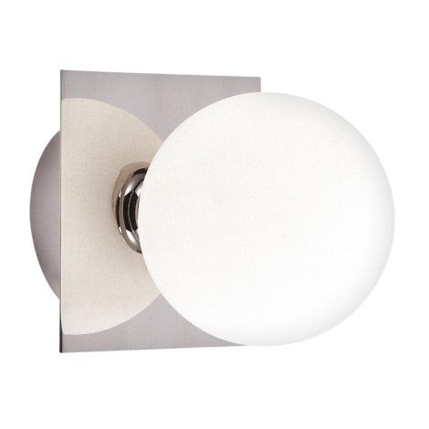 Globo 5663-1 - Koupelnové svítidlo CARDIFF 1xG9/33W/230V