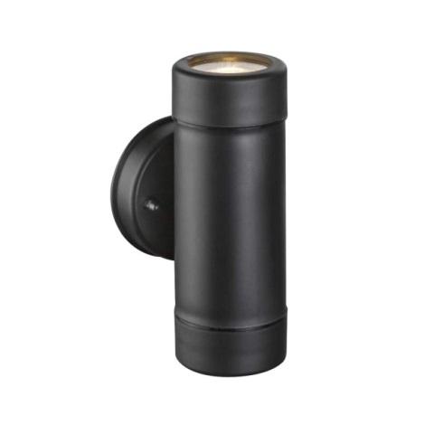Globo - LED Venkovní nástěnné svítidlo 2xGU10/4W/230V IP44