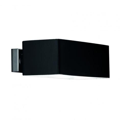 Ideal Lux - Nástěnné svítidlo 2xG9/28W/230V