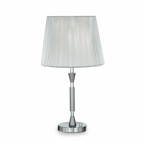 Ideal Lux - Stolní lampa 1xE14/40W/230V