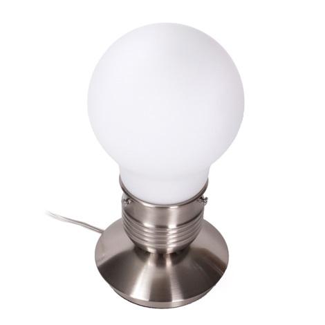 Ideal Lux - Stolní lampa 1xE27/60W/230V