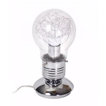 Ideal Lux - Stolní lampa 1xE27/60W/230V
