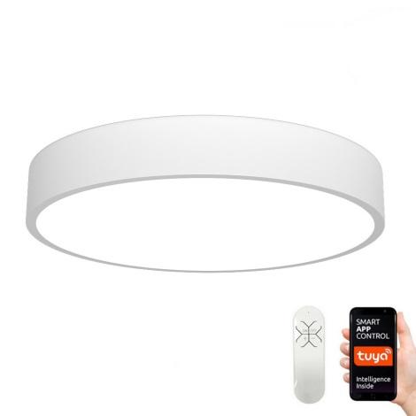 Immax NEO 07028L - LED Stmívatelné stropní svítidlo RONDATE LED/65W/230V + DO Tuya
