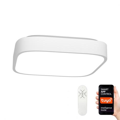 Immax NEO 07040L - LED Stmívatelné stropní svítidlo RECUADRO LED/56W/230V + DO Tuya