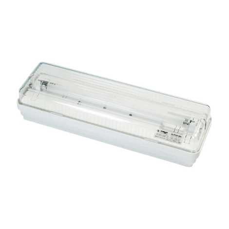 Iverlux ALPHA 135L3 - Nouzové svítidlo G5/8W/230V IP44