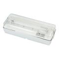 Iverlux GAMMA 55L - Nouzové svítidlo G5/6W/230V IP44