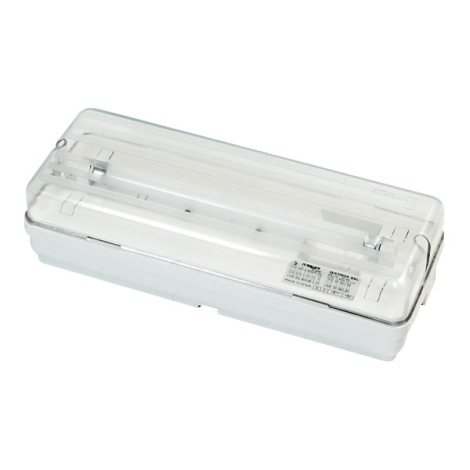 Iverlux GAMMA 55LP - Nouzové svítidlo G5/6W/230V