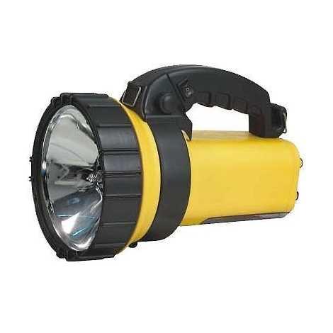 Kombinovaná příruční svítilna T235 16xLED/10W + 7W