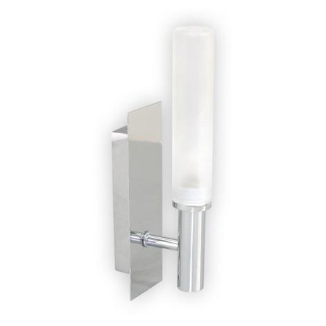 Koupelnové nástěnné svítidlo VISTA 1xG9/40W/230V