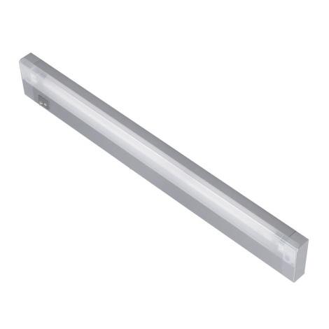 Kuchyňské svítidlo ALCOR 1xT5/13W stříbrná