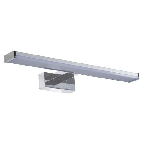 LED koupelnové nástěnné svítidlo LED/8W/230V IP44