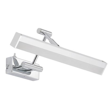 LED Koupelnové osvětlení zrcadla SPLASH 1xLED/6W/230V IP23