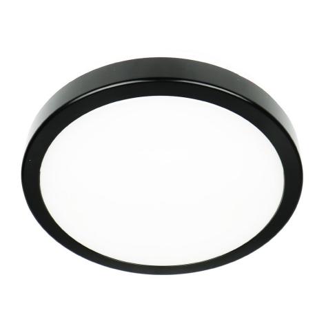 LED Koupelnové stropní svítidlo 1xLED/18W/230V IP65