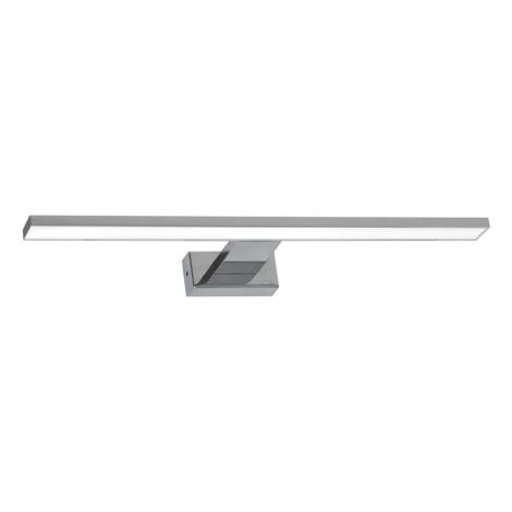 LED Nástěnné koupelnové svítidlo SHINE LED/7W/230V 300x120 IP44