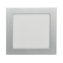 LED panel podhledový LED/6W