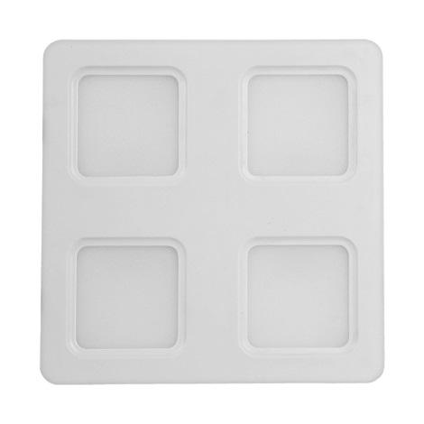 LED Panel QUADRICA LED/36W/230V