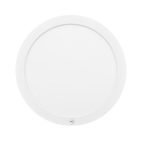 LED Podhledový panel se senzorem VALI LED/18W/230V