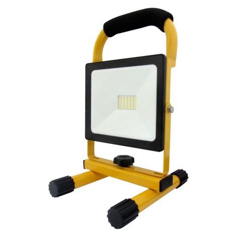 LED Přenosný reflektor LED/30W/230V IP44