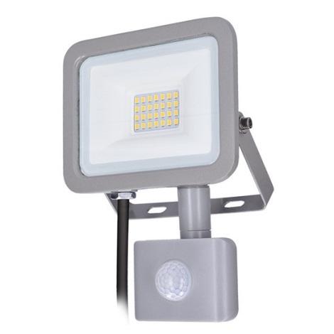 LED Reflektor se senzorem HOME LED/20W/230V IP44
