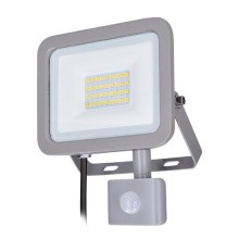 LED Reflektor se senzorem HOME LED/30W/230V IP44