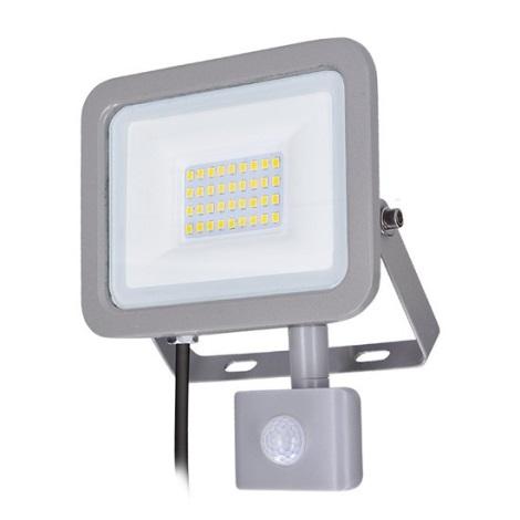 LED Reflektor se senzorem HOME LED/30W/230V IP44