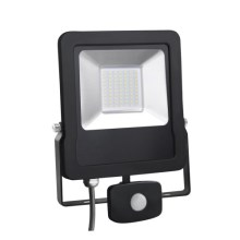 LED Reflektor se senzorem LED/10W/220-240V 3000K IP65