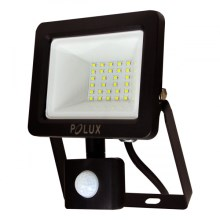 LED reflektor se senzorem LED/20W/230V