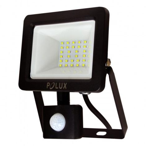 LED reflektor se senzorem LED/20W/230V