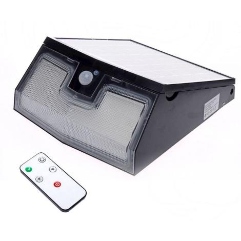 LED Solární svítidlo LED/15W/7,4V IP65