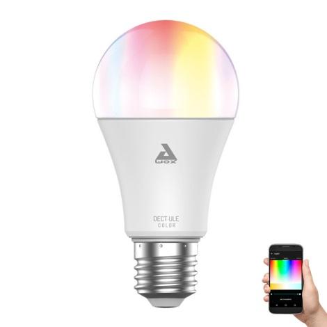 LED Stmívatelná žárovka CONNECT E27/9W - Eglo 11586