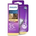 LED Stmívatelná žárovka Philips GU5,3/5W/12V 2700K