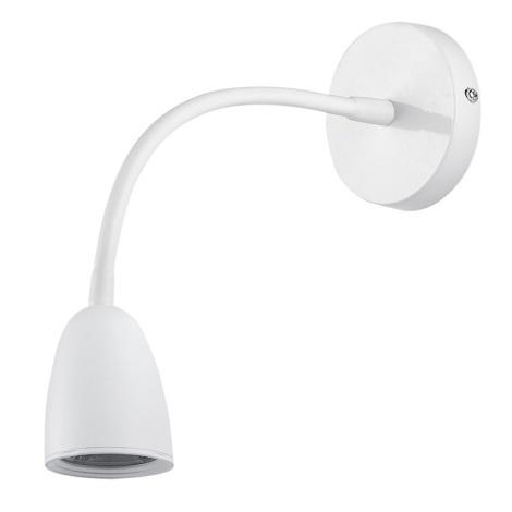 LED Stmívatelné nástěnné svítidlo LED/4W/230V