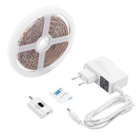 LED Stmívatelný pásek 180xLED/4,8W/230V