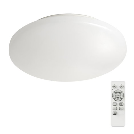LED Stropní stmívatelné svítidlo LED/16W/230V